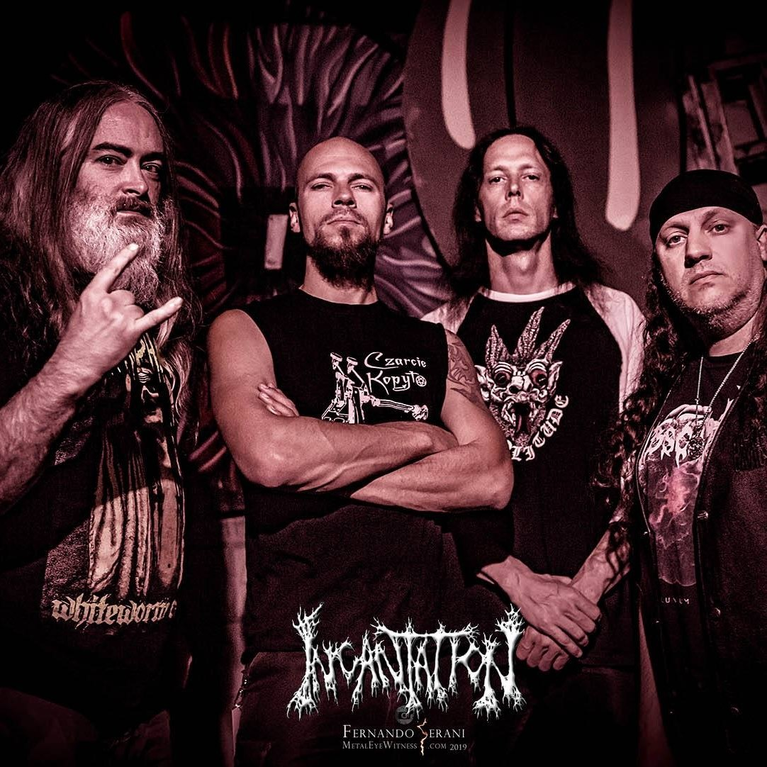 INCANTATION (US)