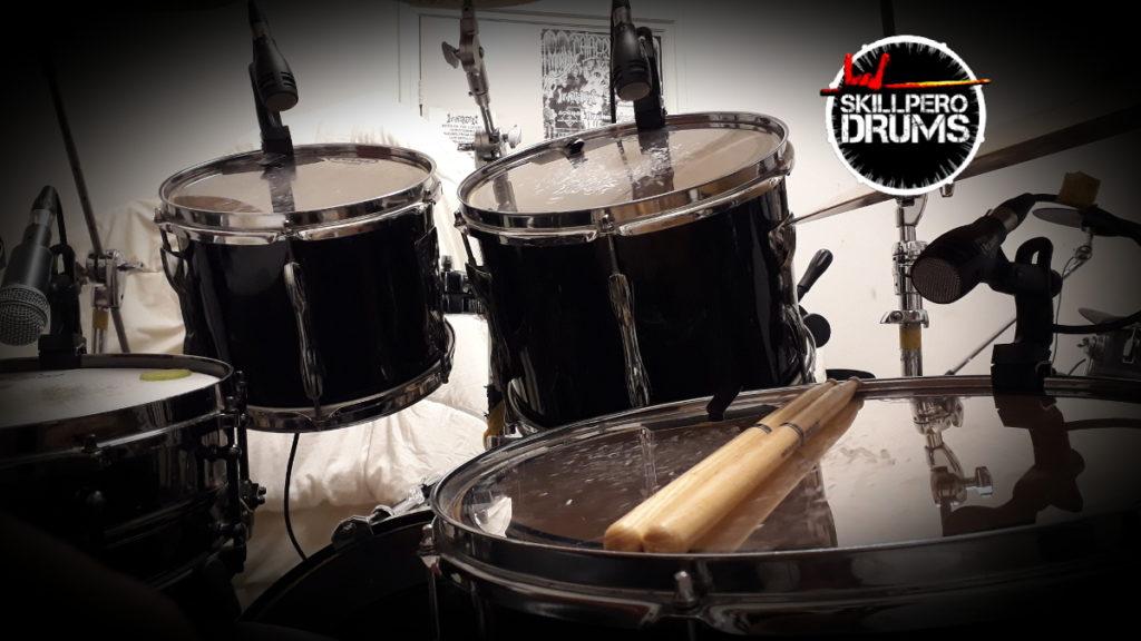 drum-studio-setup